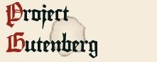 Proyecto Gutenberg